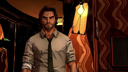 The Wolf Among Us Episode 3 A Crooked Mile (2)