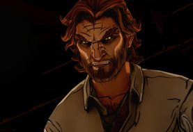 Hilarious The Wolf Among Us Bug Is Actually A Game Mod