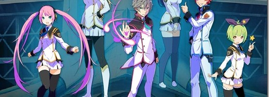 Conception II: Children Of The Seven Stars eShop Size Revealed