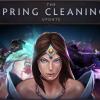 DOTA 2 Spring Update Details Leaked