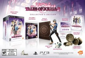 Tales of Xillia 2 Collector's Edition Revealed