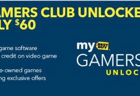 Best Buy Gamer's Club Unlocked Is Only $59.99 This Week