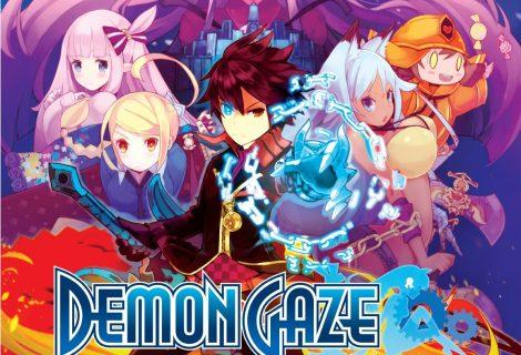 Demon Gaze (PS Vita) Review