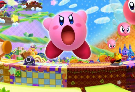 Kirby: Triple Deluxe Review