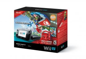 Mario Kart 8 Wii U Bundle Confirmed For US Release