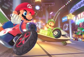 Buy Mario Kart 8 At Best Buy And Save $20 On Four Select Games