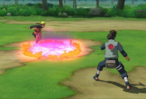 Naruto Shippuden: Ultimate Ninja Storm Trilogy announced for Switch