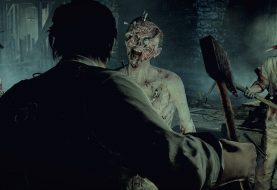 The Evil Within Guide- Unlockable Weapons/Items/Modes