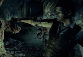 The Evil Within's World Trailered