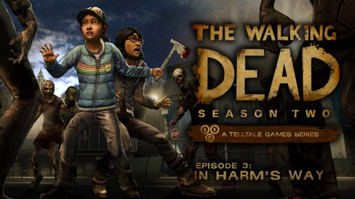 The Walking Dead Season 2 Episode 3 (1)