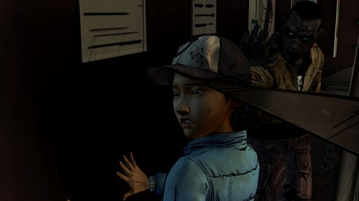 The Walking Dead Season 2 Episode 3 (7)