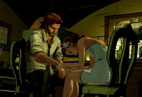 The Wolf Among Us: Episode 4 - In Sheep's Clothing Review