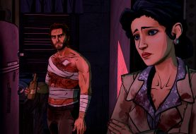 The Wolf Among Us: Episode 4 - In Sheep's Clothing Player Choices