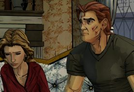 The Wolf Among Us PS Vita/PS4 Release Date Announced