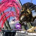 Bayonetta 2 release date finally announced