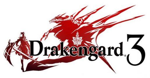 drakengard 3 title