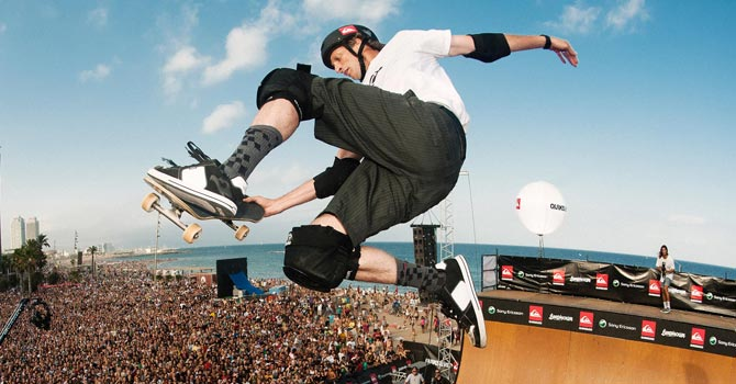 Tony Hawk Talks Current Situation With Activision, Comments on Remasters