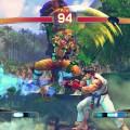 Next-Gen Ultra Street Fighter IV Out Next Month
