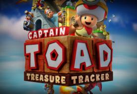 E3 2014: Nintendo Announces Captain Toad: Treasure Tracker