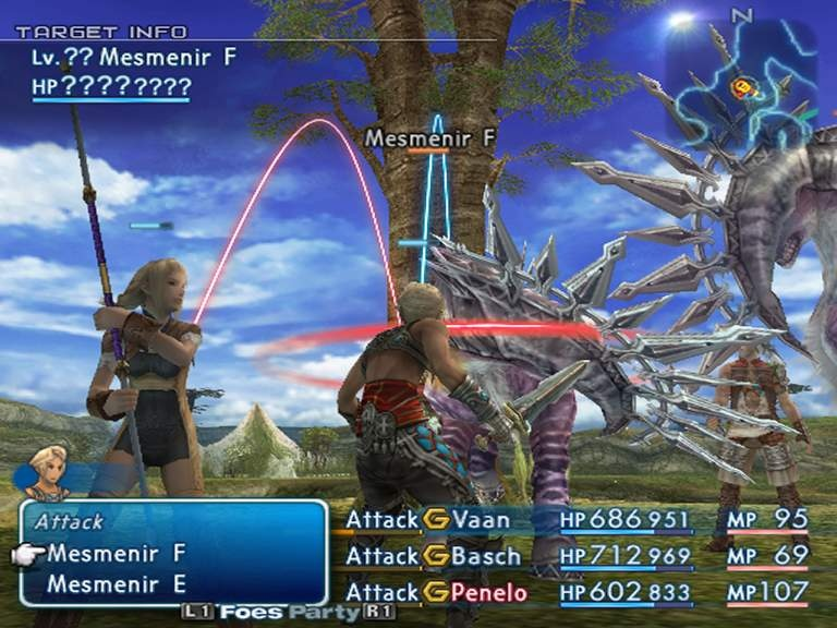 Rumor: Final Fantasy XII HD To Be Revealed At E3