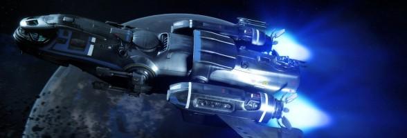 Ben Lesnick Talks Star Citizen 3.0, Gives Ship Updates & More
