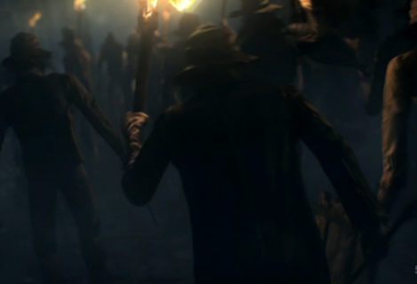 E3 2014: From Software Unveils Bloodborne For PlayStation 4