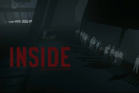 E3 2014: PlayDead Goes Inside With Debut Trailer