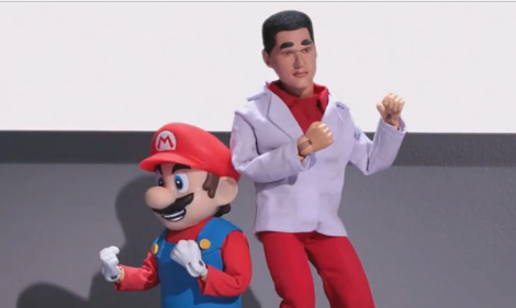 E3 2014: Nintendo Teams Up With Robot Chicken For Digital Event