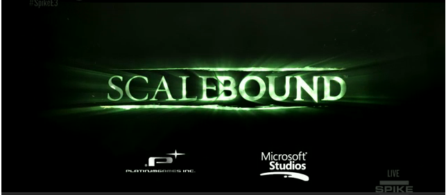 E3 2014: Platinum Games Reveals Xbox One Exclusive Scalebound