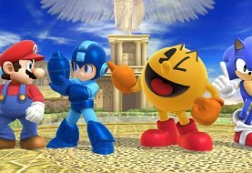 Super Smash Bros. Daily Image Showcases History