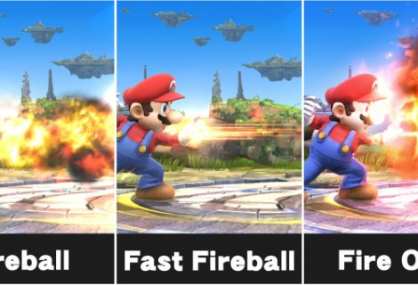 E3 2014: Super Smash Bros. Will Feature More Customization Than Ever