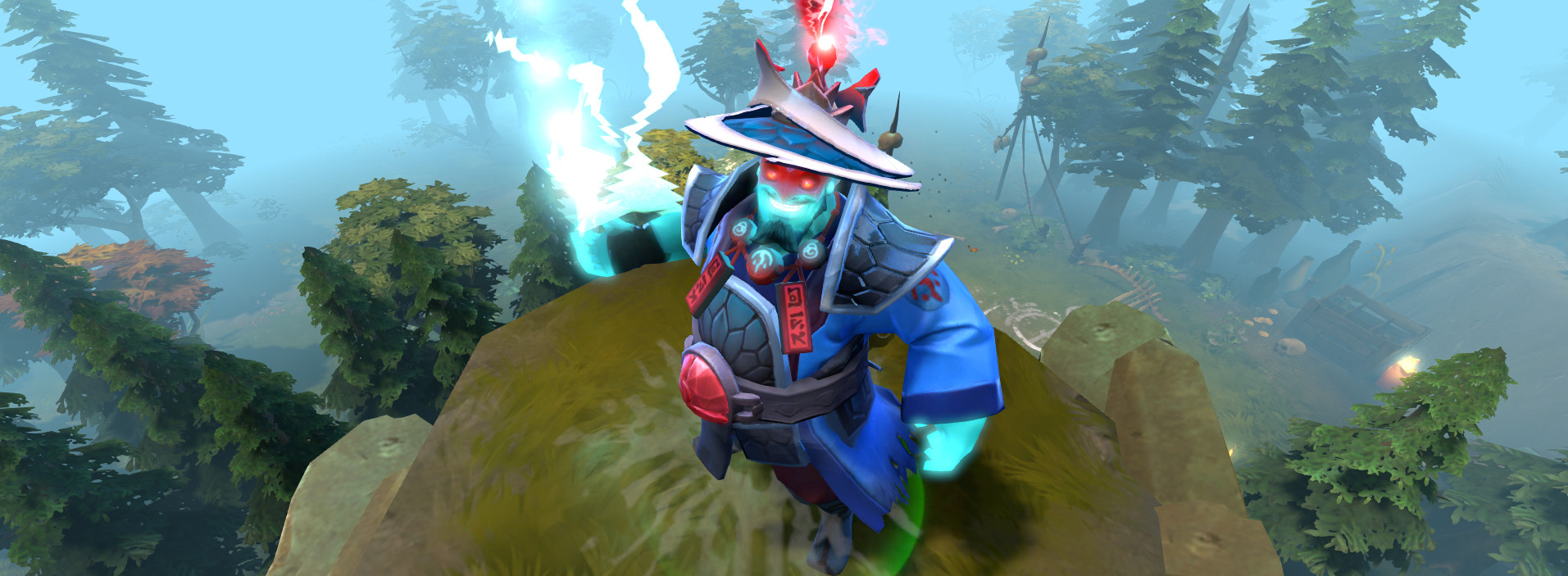 Dota 2 Immortal Items And Player Cards Released: Dota 2 Immortal (14)