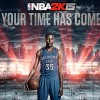 NBA 2K15 Trailer Shows NBA 2K14 Gameplay