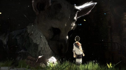 The Last Guardian will support the PlayStation 4 Pro