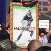 Richard Sherman Is Madden NFL 15 Cover Star