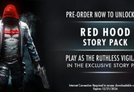 Batman: Arkham Knight Pre-Order Story DLCs Unveiled