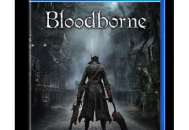 This Week's New Releases 3/22 - 3/28; Bloodborne, Damascus Gear, Pillars of Eternity