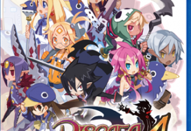 New Screenshots Emerge For Disgaea 4 A Promise Revisited