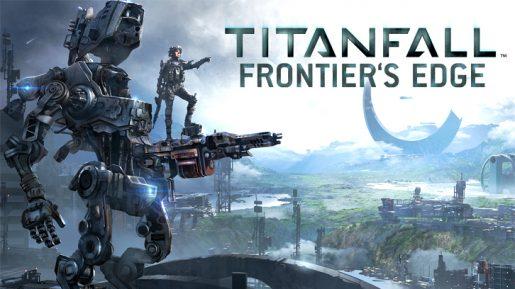titanfall frontier