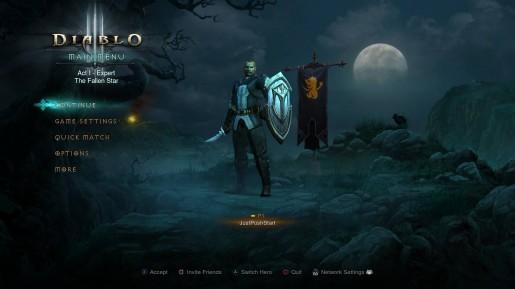 Diablo 3 UEE Guide