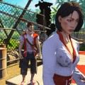 Escape Dead Island release date announced
