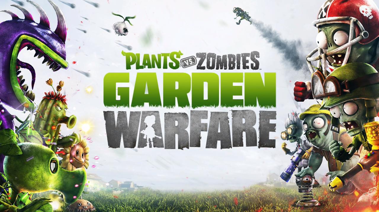 Plants vs zombies garden warfare review - Plants vs zombies garden warfare for wii u ...