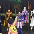 Tales of Xillia 2 Guide – Unlocking Bonus Costumes