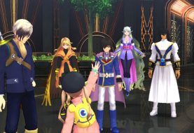 Tales of Xillia 2 Guide - Unlocking Bonus Costumes