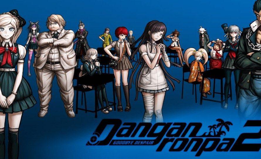 Danganronpa 2: Goodbye Despair Review