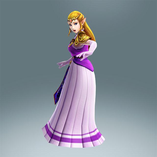 ... Push Start ... Zelda Ocarina Of Time Characters
