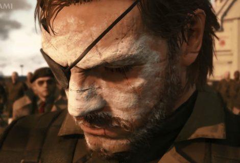 PS4 Ground Zeroes Triples Xbox One Sales