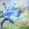 Pokken Tournament Announced For Arcades
