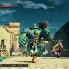 New Dragon Quest: Heroes footage shows off Gigantes Battle