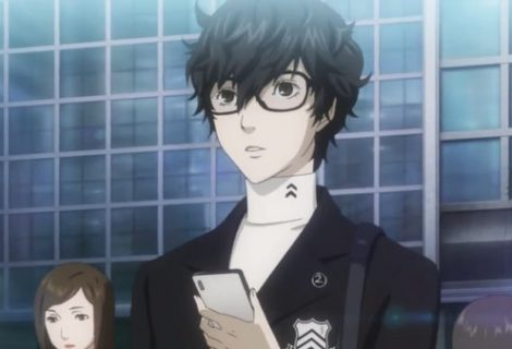 Persona 5 Release Date Has Been Delayed; Playable Demo At PSX